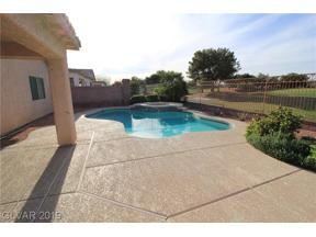 Property for sale at 5920 Pavilion Lakes Avenue, Las Vegas,  Nevada 89122