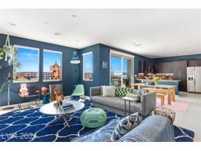 Property for sale at 11237 RAINBOW PEAK Avenue 210, Las Vegas,  Nevada 89135