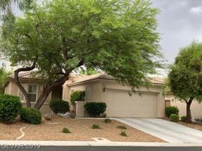 Property for sale at 10556 Riva Grande Court, Las Vegas,  Nevada 89135