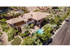 Property for sale at 1499 Macdonald Ranch Drive, Henderson,  Nevada 89012