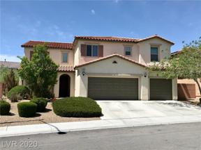 Property for sale at 6665 Fort William Street, North Las Vegas,  Nevada 89084
