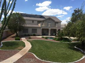Property for sale at 498 Rapid Falls Street, Henderson,  Nevada 89052