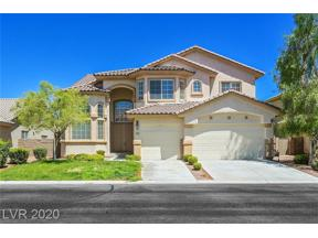 Property for sale at 10644 SAN SICILY Street, Las Vegas,  Nevada 89141