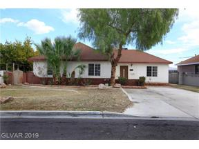 Property for sale at 1501 11Th Street, Las Vegas,  Nevada 89104