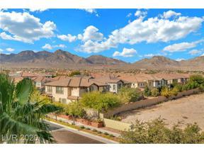 Property for sale at 11441 ALLERTON PARK Drive 406, Las Vegas,  Nevada 89135