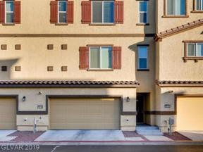 Property for sale at 1525 Spiced Wine Avenue Unit: 18104, Henderson,  Nevada 89074