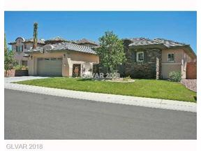 Property for sale at 416 Windsor Castle Court, Las Vegas,  Nevada 89138