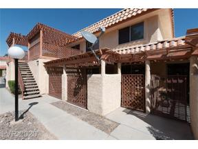 Property for sale at 1861 Plum Court, Henderson,  Nevada 89014