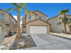 Property for sale at 9137 Spirit Canyon Avenue, Las Vegas,  Nevada 89149
