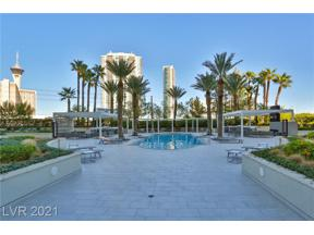 Property for sale at 2777 Paradise Road 702, Las Vegas,  Nevada 89109