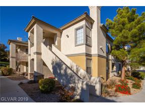 Property for sale at 10221 King Henry Avenue Unit: 201, Las Vegas,  Nevada 89144
