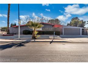 Property for sale at 3378 Seneca Drive, Las Vegas,  Nevada 89169