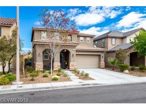 Property for sale at 11168 Sweetstem Court, Las Vegas,  Nevada 89138