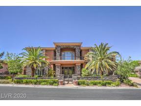 Property for sale at 505 Regents Gate, Henderson,  Nevada 89012