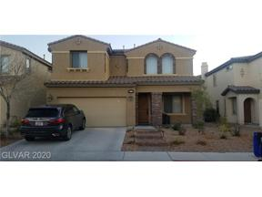 Property for sale at 269 Via Franciosa Dr Drive, Henderson,  Nevada 89011