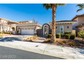 Property for sale at 2092 COUNTRY COVE Court, Las Vegas,  Nevada 89135