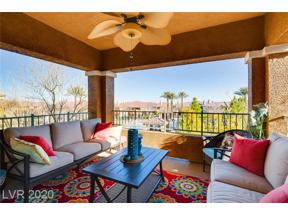 Property for sale at 11865 TEVARE Lane 2081, Las Vegas,  Nevada 89138