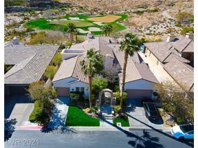 Property for sale at 11675 Glowing Sunset Lane, Las Vegas,  Nevada 89135