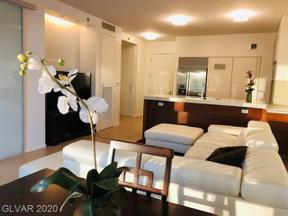 Property for sale at 3726 Las Vegas Boulevard Unit: 2908, Las Vegas,  Nevada 89158