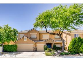 Property for sale at 1343 Coulisse Street, Henderson,  Nevada 89052