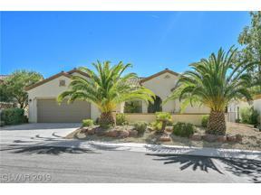 Property for sale at 2235 Jordan Valley Court, Henderson,  Nevada 89044