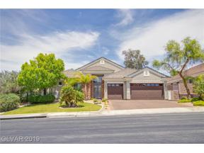 Property for sale at 1434 Romanesca Drive, Henderson,  Nevada 89052
