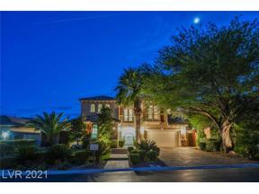 Property for sale at 11717 Glowing Sunset Lane, Las Vegas,  Nevada 89135