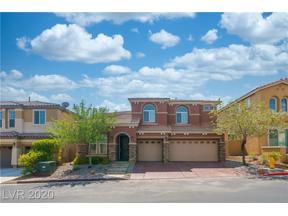 Property for sale at 11737 Costa Blanca Avenue, Las Vegas,  Nevada 89138
