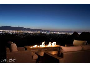 Property for sale at 661 Dragon Peak Drive, Henderson,  Nevada 8