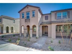 Property for sale at 3196 Brynley Avenue, Henderson,  Nevada 89044