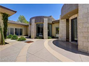 Property for sale at 37 Promontory Ridge Drive, Las Vegas,  Nevada 89135