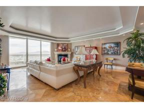 Property for sale at 2777 Paradise Road Unit: 2901, Las Vegas,  Nevada 89109
