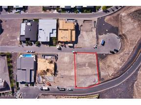 Property for sale at 659 Solitude Rock Court, Henderson,  Nevada 89012