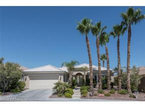Property for sale at 10488 Abisso Drive, Las Vegas,  Nevada 89135