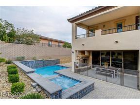 Property for sale at 301 Rezzo Street, Las Vegas,  Nevada 89138
