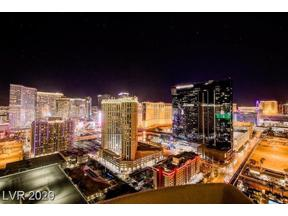 Property for sale at 145 E HARMON Avenue 3001/3003, Las Vegas,  Nevada 89109