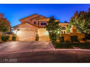 Property for sale at 10525 Villa Modena Street, Las Vegas,  Nevada 89141