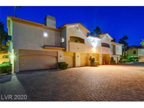 Property for sale at 2050 W Warm Springs Road 2811, Henderson,  Nevada 89014
