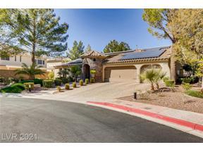 Property for sale at 4196 Balmoral Castle Court, Las Vegas,  Nevada 89141