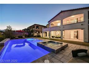 Property for sale at 12267 Whites Landing Court, Las Vegas,  Nevada 89138