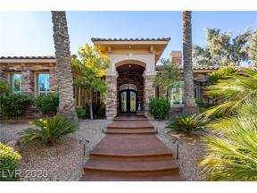 Property for sale at 1282 Imperia Drive, Henderson,  Nevada 89052