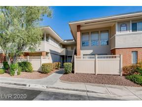 Property for sale at 2838 Loveland Drive 1610, Las Vegas,  Nevada 89109