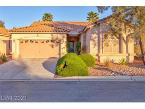 Property for sale at 2770 Windcrest Falls Drive, Las Vegas,  Nevada 89135