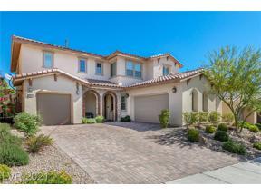 Property for sale at 12122 Rojo Roma Avenue, Las Vegas,  Nevada 89138