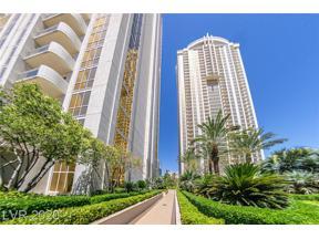 Property for sale at 145 E Harmon Avenue 2603, Las Vegas,  Nevada 89109