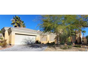 Property for sale at 308 Terrace View Court, Las Vegas,  Nevada 89138