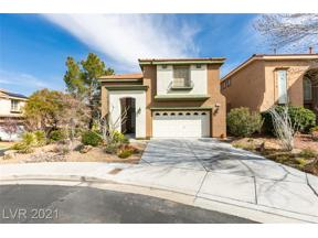 Property for sale at 530 Los Hermanos Street, Las Vegas,  Nevada 89144