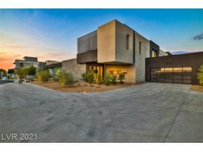 Property for sale at 2787 La Bella Court, Henderson,  Nevada 89052