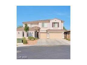 Property for sale at 7901 Farralon Ridge Court, Las Vegas,  Nevada 89149
