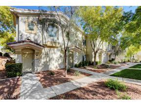 Property for sale at 10020 Benjamin Nicholas Place Unit: 203, Las Vegas,  Nevada 89144